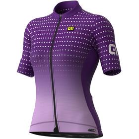 Alé Cycling PR-S Bullet SS Jersey Women, violeta
